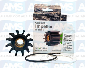 09-812B SPX F6B - Neoprene Impeller