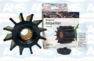 09-814B SPX F9B -  Neoprene Impeller