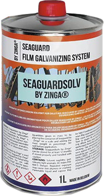 SeaguardSolv  (Solvent ) 1L can