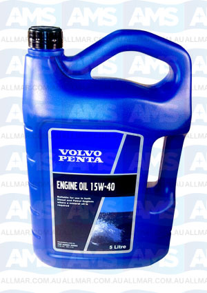 VDS-3 Engine Oil 5 Litre