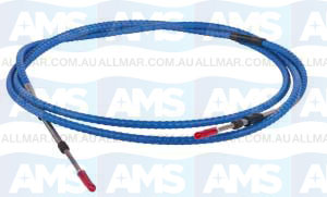Push-Pull Cable 3,5Mtr